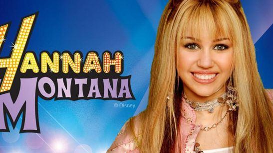 Hannah Montana estreou na Netflix e os fãs ficaram animadíssimos