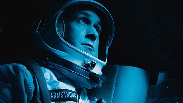 O Primeiro Homem é a maior estreia da semana