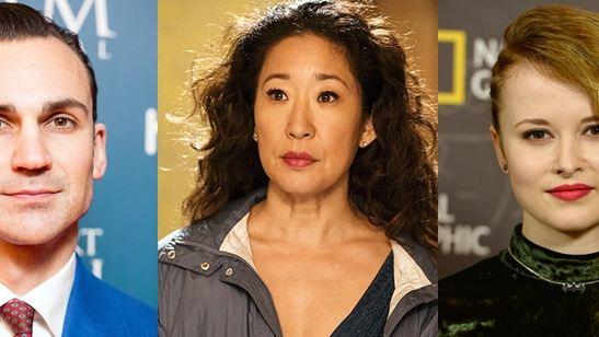 Killing Eve contrata ator de Truque de Mestre: O Segundo Ato para a segunda temporada