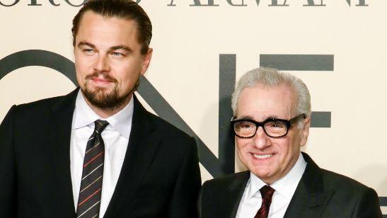 Killers of The Flower Moon: Parceria de Leonardo DiCaprio e Martin Scorsese ganha sinal verde