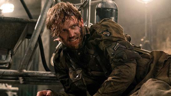 """Operação Overlord: """"Não é um filme de milhões de dólares e o que fizeram é impressionante"""", diz Wyatt Russell (Entrevista Exclusiva)"""