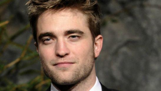 Robert Pattinson quase bateu no diretor durante as gravações de seu novo filme