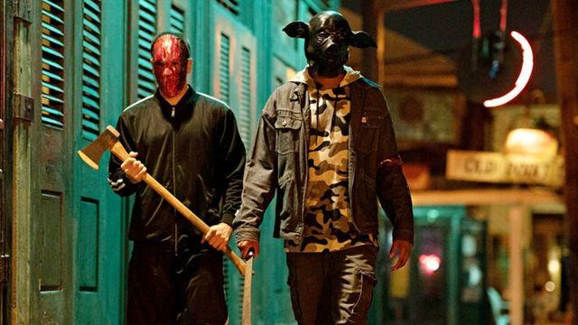 The Purge: Série inspirada na franquia Uma Noite de Crime é renovada
