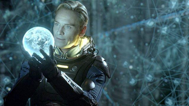 Alien: Sequência de Covenant pode trazer os Engenheiros de volta