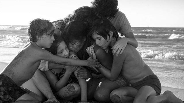 Roma é eleito melhor filme do ano pela associação de críticos de Nova York