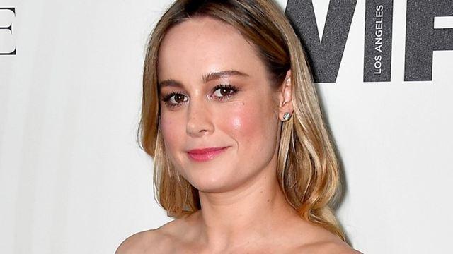 Brie Larson vai protagonizar filme de Charlie Kaufman para a Netflix