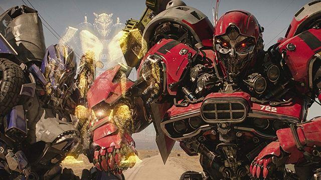 Bumblebee: Decepticons estão à procura do pequeno Transformer em novo clipe