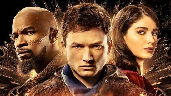 Bilheterias Brasil: Robin Hood - A Origem continua à frente, O Chamado do Mal é a melhor estreia