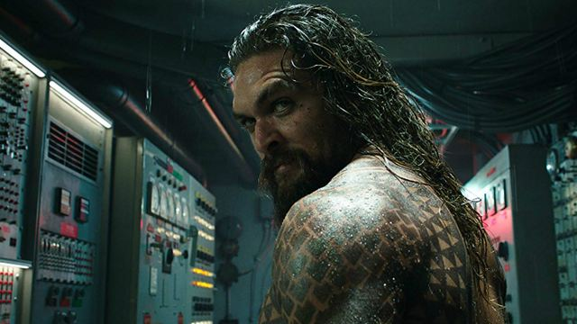 Bilheterias Brasil: Aquaman estende seu reinado dos mares para as telonas nacionais