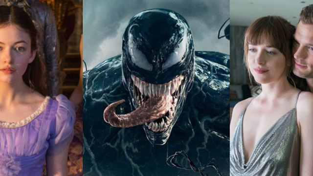 Os 10 piores filmes de 2018 segundo o The Hollywood Reporter
