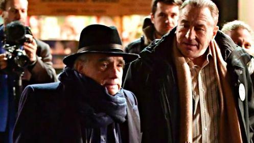 The Irishman: O que sabemos (até agora) sobre o filme de Martin Scorsese para a Netflix
