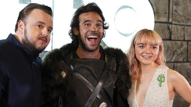 Game of Thrones: Maisie Williams e John Bradley dizem que fim da série pode não ser como fãs esperam (Entrevista Exclusiva)