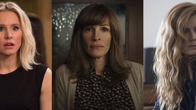 Globo de Ouro 2019: Saiba como assistir as séries indicadas na premiação