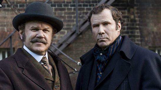Holmes & Watson: Distribuição do filme foi recusada pela Netflix