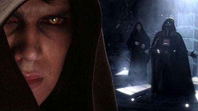 Star Wars: HQ revela quem é o pai de Anakin Skywalker