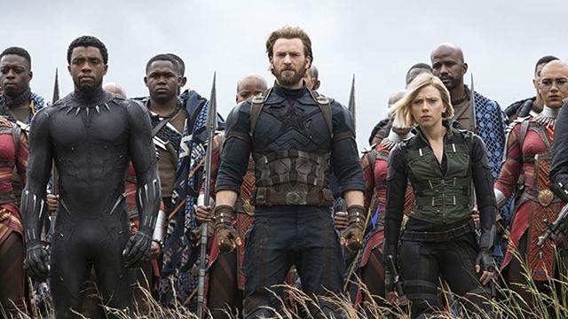 Dicas do Dia: Vingadores - Guerra Infinita estreia na televisão