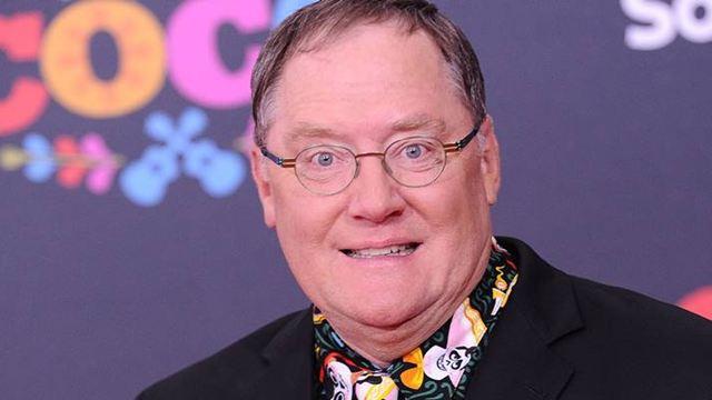 Acusado de assédio sexual, John Lasseter troca Disney por empresa de animação