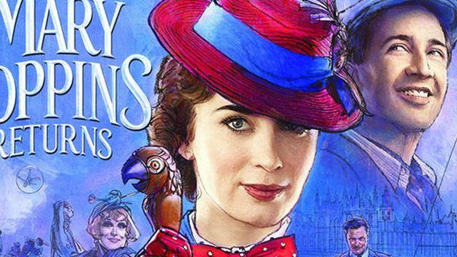 O Retorno de Mary Poppins: Rob Marshall já está planejando outra continuação