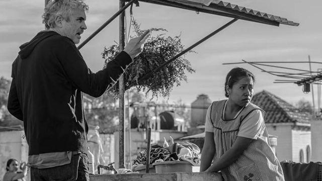Oscar 2019: Graças a Roma, Alfonso Cuarón recebe quatro indicações ao prêmio