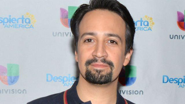 Lin-Manuel Miranda pode desenvolver primeiro filme da Disney com princesa latina