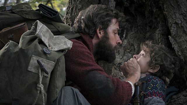 Dicas do Dia: Um Lugar Silencioso estreia hoje na televisão