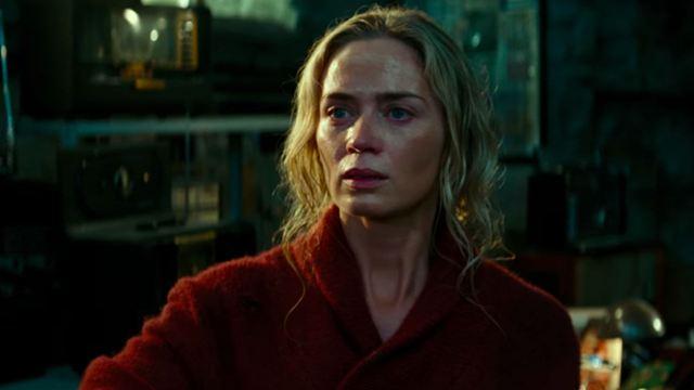 5 vezes em que Emily Blunt poderia ter sido indicada ao Oscar, mas foi esnobada