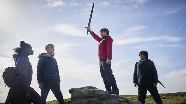 O Menino que Queria Ser Rei é a maior estreia da semana