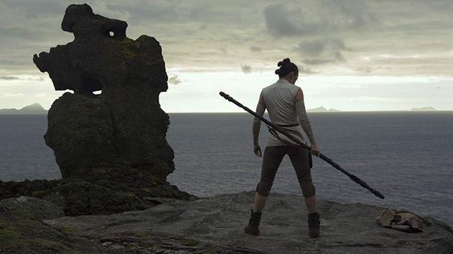 Dicas do Dia: Star Wars - Os Últimos Jedi e Percy Jackson e o Mar de Monstros são os destaques de hoje