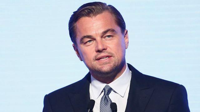 Leonardo DiCaprio se pronuncia sobre tragédia de Brumadinho