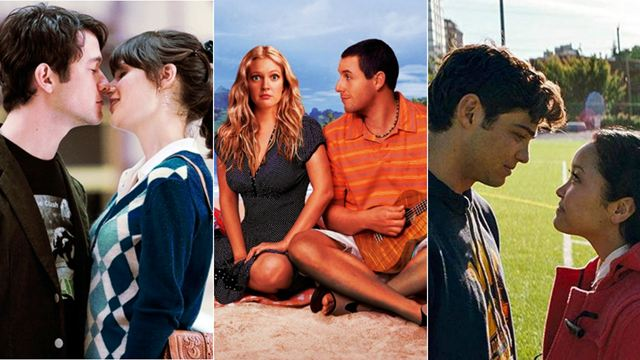 Quiz: Você sabe tudo sobre comédias românticas?