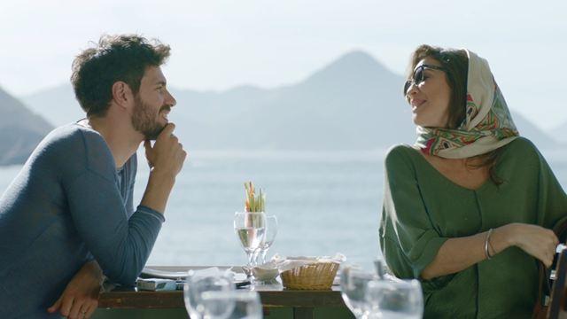 A Mulher do Meu Marido, com Luana Piovani, ganha trailer (Exclusivo)