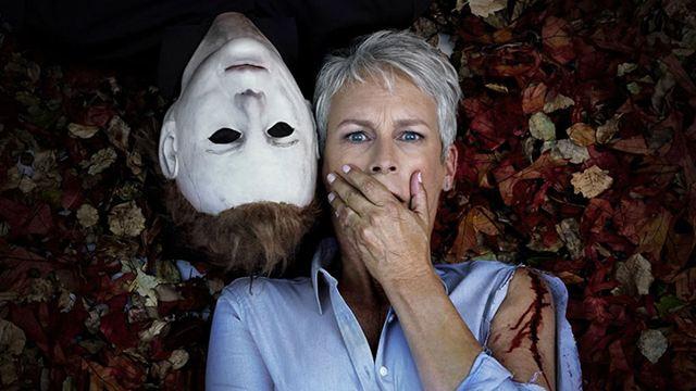 Halloween 2: Sequência com Jamie Lee Curtis contrata roteirista