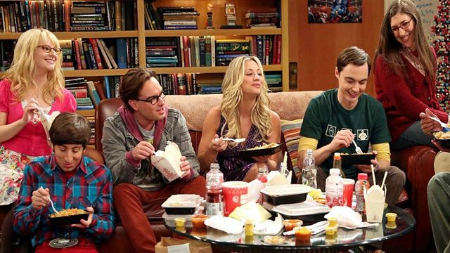 The Big Bang Theory faz piada criticando Ben Affleck como Batman