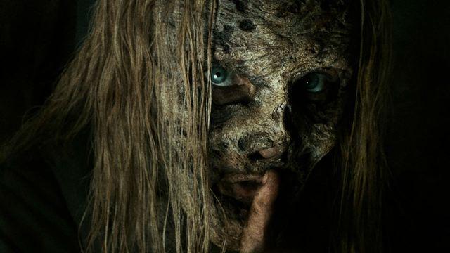 The Walking Dead: Conheça os Sussurradores