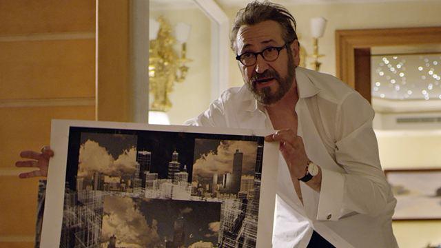 O Rei de Roma, comédia italiana, ganha trailer e cartaz (Exclusivo)