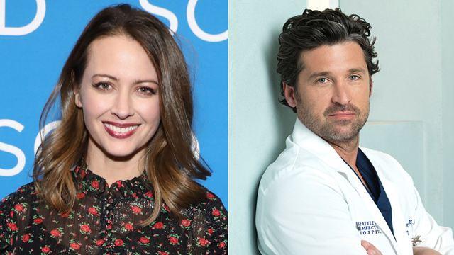 Grey's Anatomy: Atriz de The Gifted vai interpretar quarta irmã de Derek