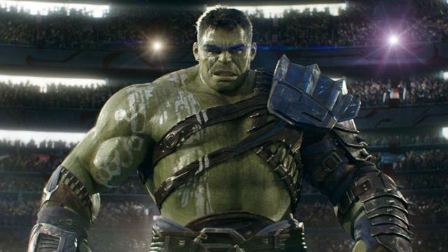 Vingadores: Teoria sugere que Hulk pode ter passado séculos em Sakaar