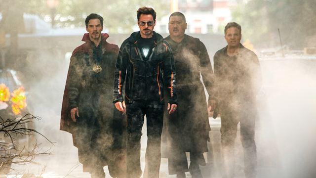 Dicas do Dia: Vingadores - Guerra Infinita é o destaque de hoje