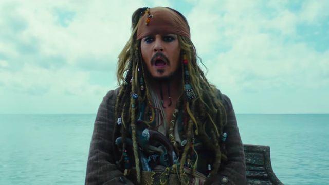 Piratas do Caribe: Roteiristas de Deadpool abandonam reboot da franquia