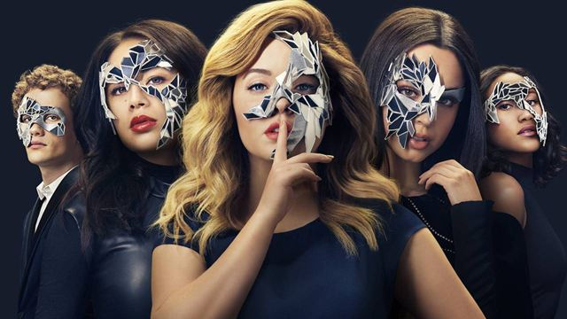 Pretty Little Liars: The Perfectionists será exibida no Globoplay