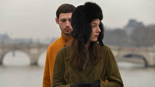 Festival de Berlim 2019: Synonyms e Dafne vencem o prêmio da crítica