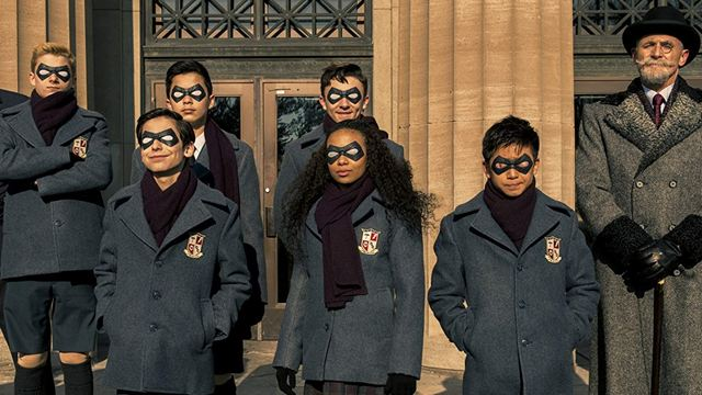 The Umbrella Academy: Criadores comentam o chocante final da temporada