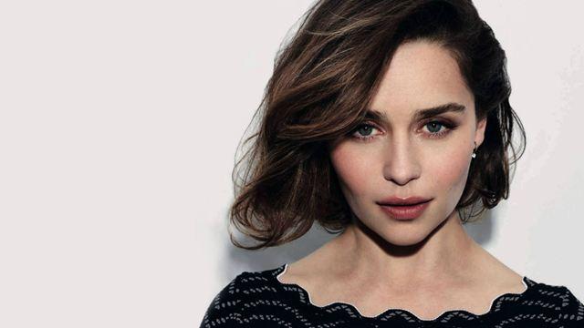 De Mãe dos Dragões ao universo Star Wars: Relembre a carreira de Emilia Clarke