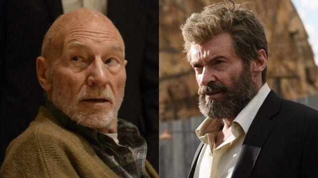 Hugh Jackman e Patrick Stewart entram para o livro dos recordes por X-Men