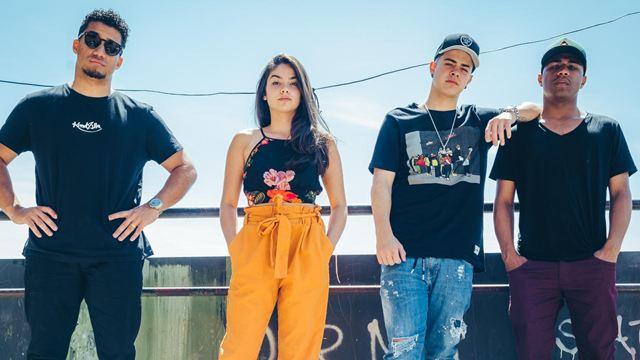 Sintonia: Conheça o elenco da nova série da Netflix criada por Kondzilla