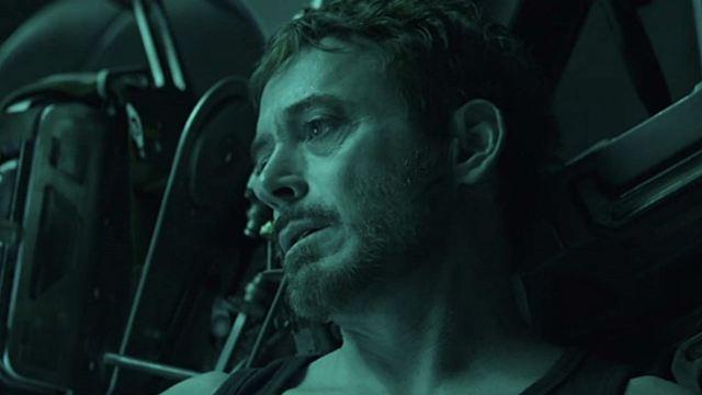 Teoria de Vingadores: Ultimato mostra como Thanos conhecia Tony Stark