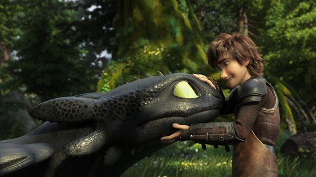 Bilheterias Estados Unidos: Como Treinar o Seu Dragão 3 inicia seu reinado com melhor arrecadação de estreia da franquia