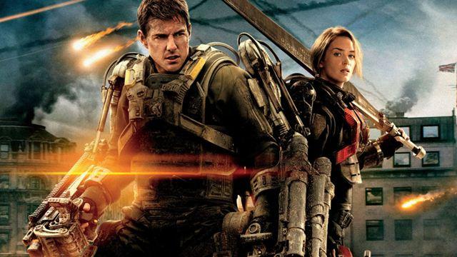 No Limite do Amanhã: Warner contrata roteirista para continuação