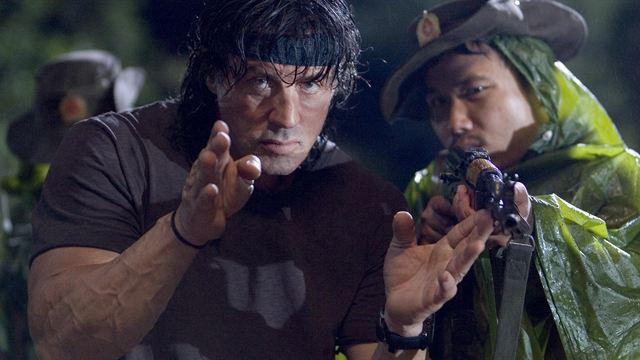 Rambo 5: Filme ganha data de estreia oficial