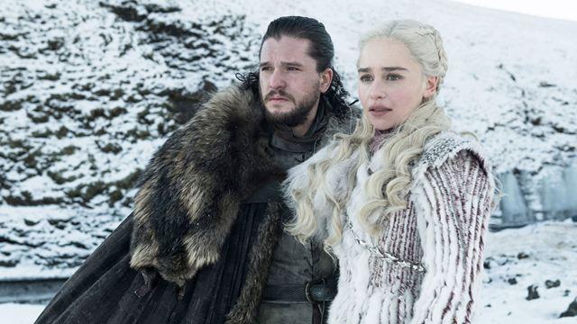Dicas do Dia: Maratona de Game of Thrones é o destaque